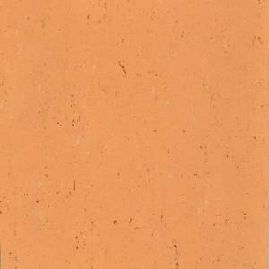 Натуральный линолеум Colorette LPX 131-078 african orange
